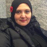 Profile photo of Samia  Barouni Ben Omrane