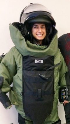 Divya Raghani, MEng IPIS 2018