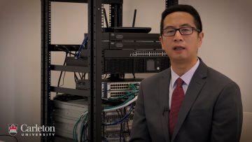 Thumbnail for: General Dynamics and Carleton University Partnership