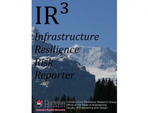 View Quicklink: Journal: IR³