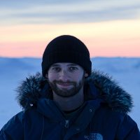 Profile photo of Sean Landsman