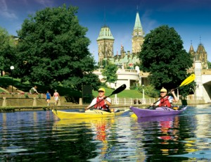 View Quicklink: Staying in Ottawa for the Summer?