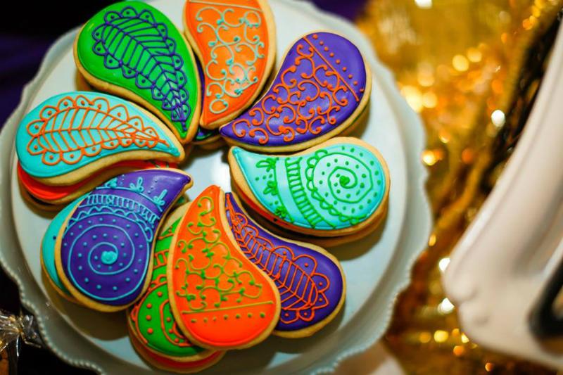 "Srikaran Kamalanathan - ""Cookie Delight"""