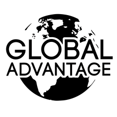 Global Advantage Logo