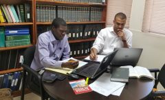 International Internship in Jamaica