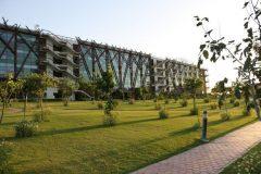 Jindal Global University, OIN Partner, National Capital Region