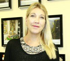 Photograph of Sarah