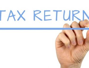 View Quicklink: It's Tax season! What you need to know