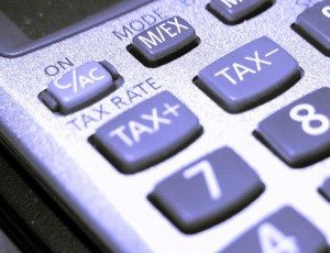 View Quicklink: Filing Your Taxes