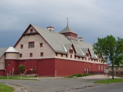Canadian Agriculture and Food Museum