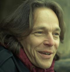 Jochen Markard