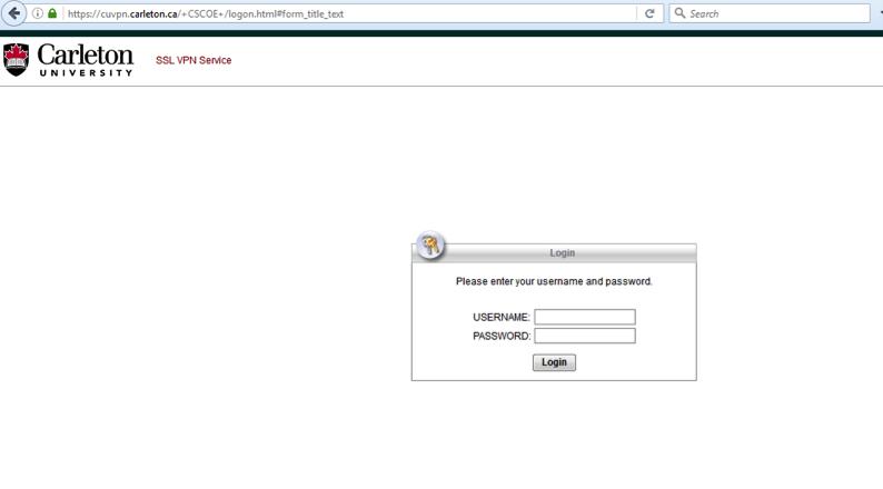 VPN for Linux - Help Centre