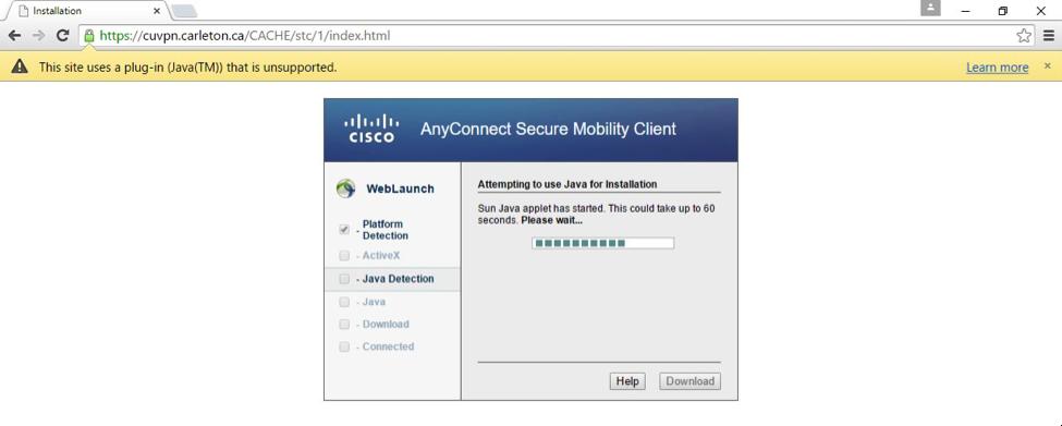 VPN for Windows 10 - Help Centre