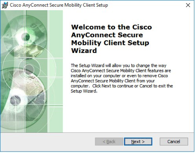 cisco anyconnect vpn client download windows 10 free