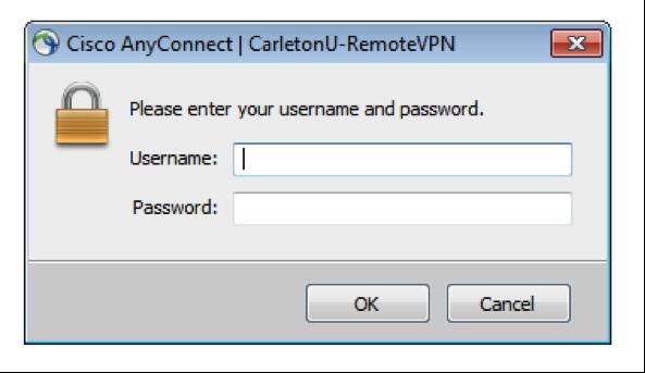 VPN for Windows 7 - Help Centre
