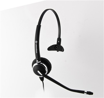 Wired Headset for VoIP phones