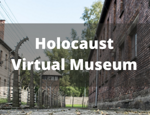 View Quicklink: Launch of the Holocaust Virtual Museum
