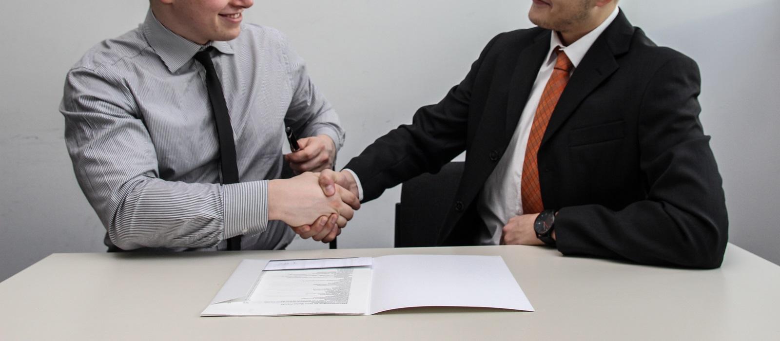 Banner image for Partnerships