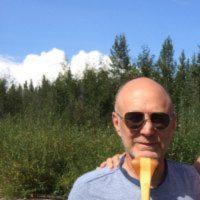 Profile photo of Mark Anderson