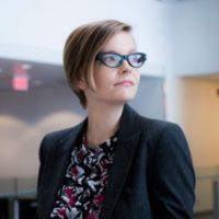 Profile photo of Megan Rivers-Moore