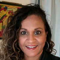 Profile photo of Audra Diptée