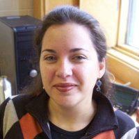 Profile photo of Ana C. Dammert