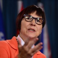 Profile photo of Cindy Blackstock