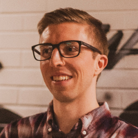 Profile photo of Jeffrey Bradley