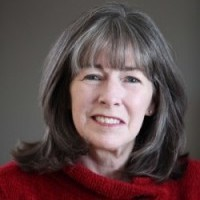 Profile photo of Colleen Currie