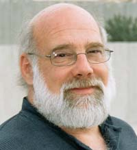 Profile picture of Dr. Jeff Halper in navy blue shirt