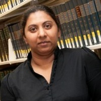 Profile photo of Menaka Raguparan