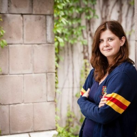 Profile photo of Ksenia Polonskaya