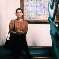 Photo of Tiffany A. MacLellan