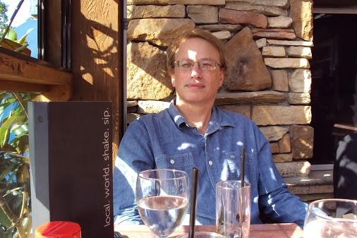 Profile photo of Sam Schwisberg