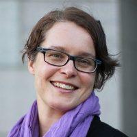 Profile photo of Christiane Wilke
