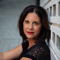 Photo of Melanie Adrian