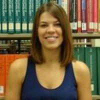 Profile photo of Kristin Fenwick