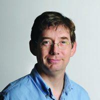 Profile photo of Alan Steele