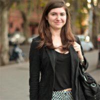 Profile photo of Anna Kozlova