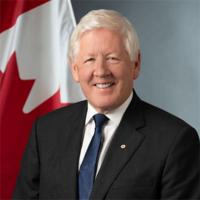 Profile photo of The Honourable Bob Rae