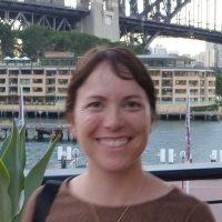 Profile photo of Heather Alexander
