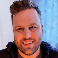 Profile photo of Ian Van Haren