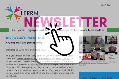 LERRN July 2021 Newsletter