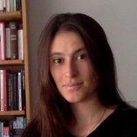 Profile photo of Leah Zamore