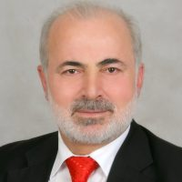 Profile photo of Musa Shteiwi