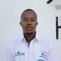 Profile photo of Pascal Zigashane