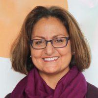 Profile photo of Roula El-Rifai