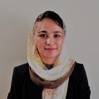 Profile photo of Sohaila Khaliqyar