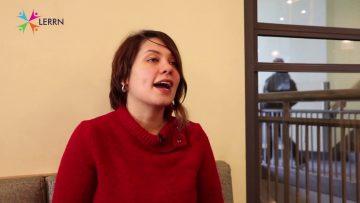 Thumbnail for: Muzna Dureid on refugee women and the White Helmets