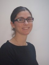 Picture of Lecturer Adriane Aboud